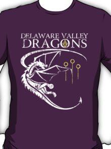 Delaware Valley Dragons QC - Logo Shirt T-Shirt