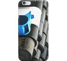 Reporting for Duty iPhone Case/Skin
