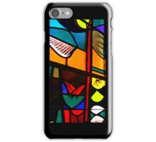 Modern Stained Glass iPhone Cover iPhone Case/Skin