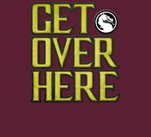 Mortal Kombat - Get Over Here Unisex T-Shirt
