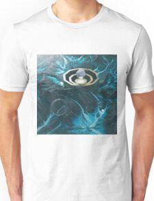 The Polar Polygon Unisex T-Shirt