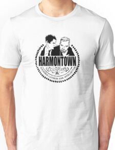 Harmontown Unisex T-Shirt
