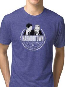 Harmontown Tri-blend T-Shirt