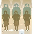 17 Bags of Sugar by Jordan Selha