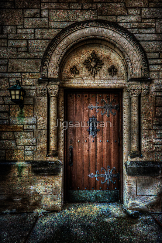 All Are Welcome by Jigsawman