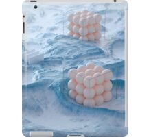 The Marble Retainers iPad Case/Skin