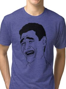 Fuck That Tri-blend T-Shirt