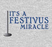 It's a Festivus Miracle Kids Clothes