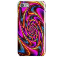 Witches Brew fractal iphone case iPhone Case/Skin