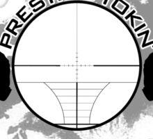 Prestige Tokin' Sticker