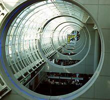 Comic-Con International San Diego by Sinubis