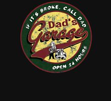 dad's garage  Unisex T-Shirt