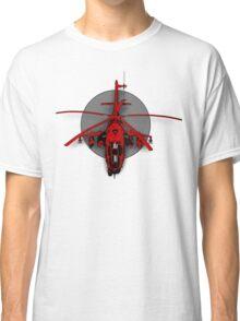 GunShip Classic T-Shirt