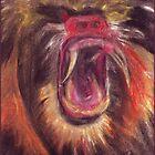 Going Ape - #2 by DreddArt