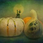 Happy Halloween by Lynn Starner