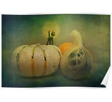 Happy Halloween Poster