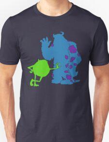 Monstrous Friends T-Shirt