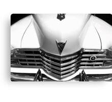 Classic Car 220 Canvas Print