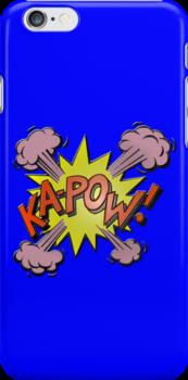 KA-POW by Gosy