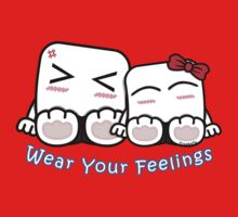 Wear Your Feelings! T-Shirt
