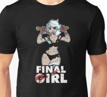 Final Girl Unisex T-Shirt