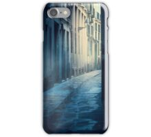 Urban Street iPhone Case/Skin