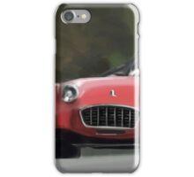 Triumph vs. MG iPhone Case/Skin