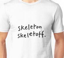 Skeletoff Unisex T-Shirt
