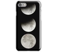 Eclipse Lovers iPhone Case/Skin