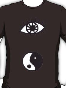Ying Eye Yang T-Shirt