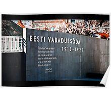 The Memorial Poster