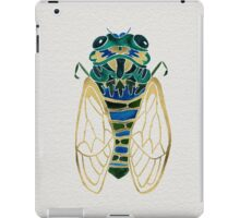 Cicada iPad Case/Skin
