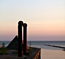 See the Sea by tutulele