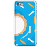 Blue Sprinkles iPhone Case/Skin