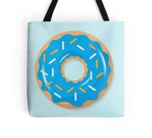 Blue Sprinkles Tote Bag