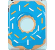 Blue Sprinkles iPad Case/Skin