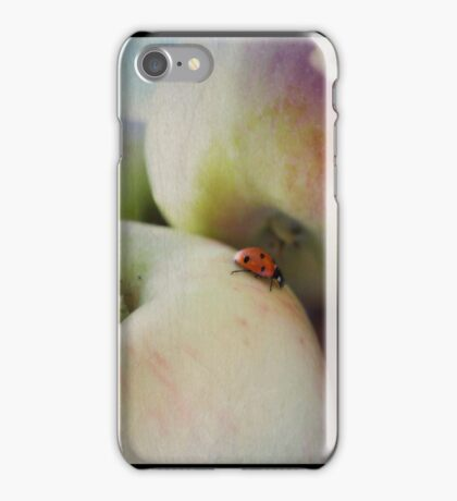 Lady on the Macs iPhone Case iPhone Case/Skin