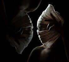 Scalar Dimention by Georgi Ruley: Agent7