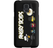 Angry Boids Samsung Galaxy Case/Skin
