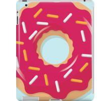 Pink Sprinkles iPad Case/Skin