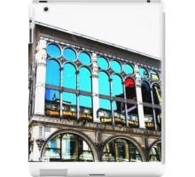 Union Street iPad Case/Skin
