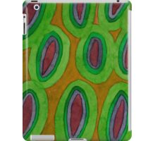Green Olives iPad Case/Skin