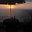 Happy Hour at the balcony by PtoVallartaMex