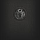 Fringe Division (dark) by Alisdair Binning