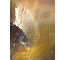 The Spirit Photographic Print