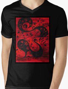 Black Swan - T-Shirts/Hoodies Mens V-Neck T-Shirt