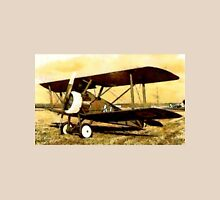 The Sopwith F1 Camel 1917 WWI Unisex T-Shirt
