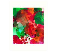 Abstract 57 Art Print