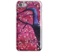 Black Cherry iPhone/iPod Cover iPhone Case/Skin