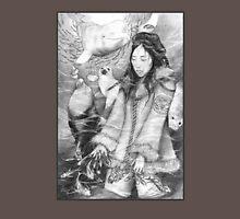 Sedna, The Inuit Sea Goddess - T-Shirts/Hoodies Unisex T-Shirt